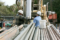 Well Drilling Jacksonville Florida - Drought Proof Water Well - Drill Deeper